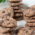 Chocolate Cookies: schnelles und einfaches Rezept
